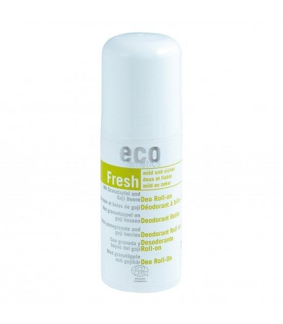 Eco cosmetics dezodorant w kulce 50 ml.