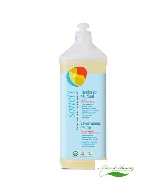 Sonett - mydło w płynie SENSITIV 1 litr