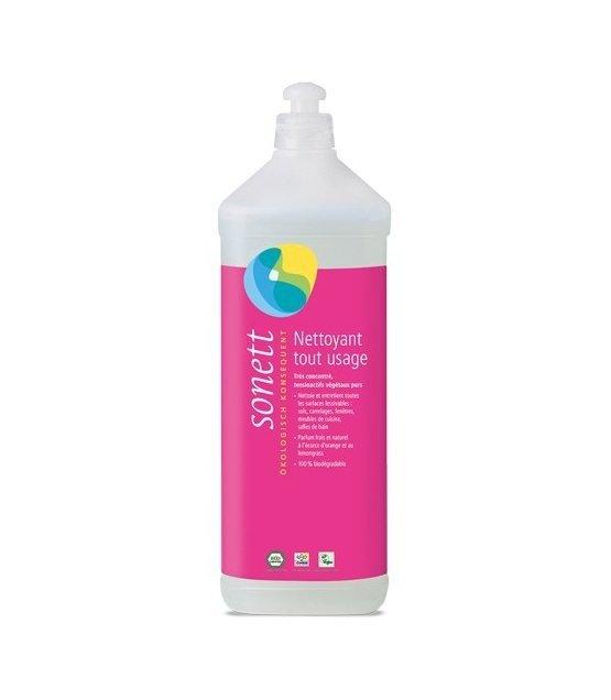 Sonett Ekologiczny Płyn uniwersalny 1 litr