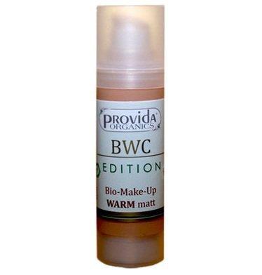Provida Make-up Warm 30 ml.