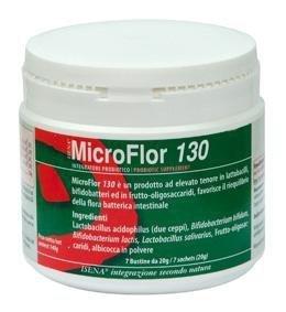 Cemon Microflor 130 Re-Kolonizacja