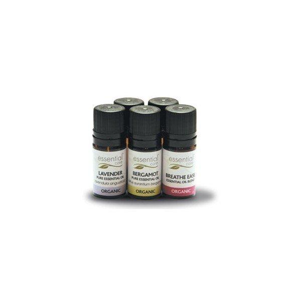 Essential Care Olejek eteryczny z bergamotki