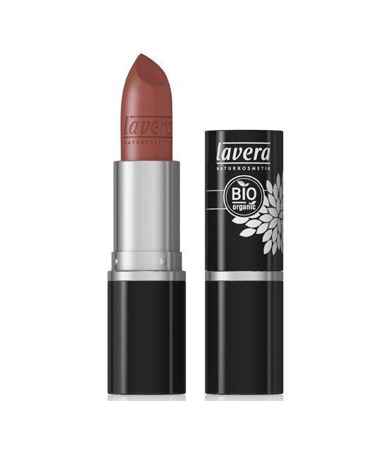 Lavera BEAUTIFUL LIPS szminka do ust 31 nowoczesny beż
