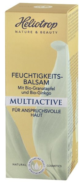 Heliotrop MULTIACTIVE Balsam nawilżający 30 ml.