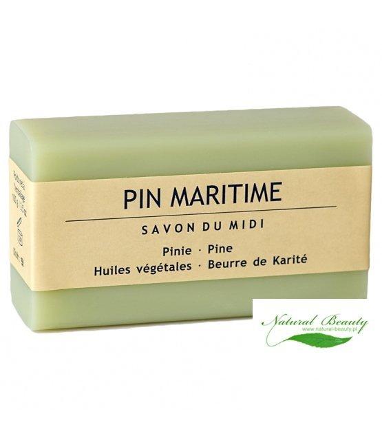 AVON DU MIDI Prowansalskie mydło z masłem karité PIN MARITIME/sosna