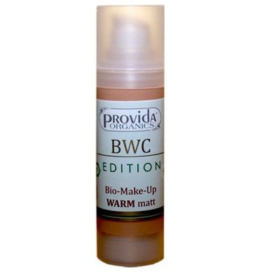 Provida Make-up Warm 30 ml.