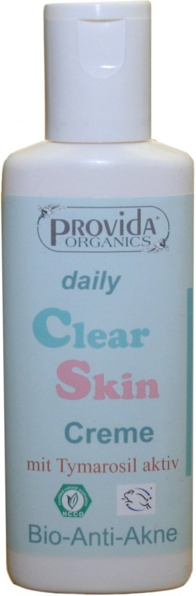 Provida Clear Skin Krem do twarzy