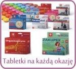 Tabletki na każdą oakzję ;)