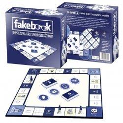 Gra Facebook -imprezowa gra społecznościowa