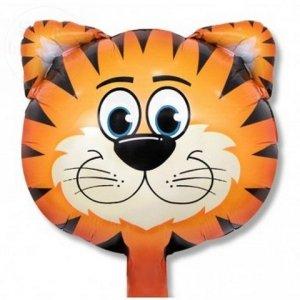 Balon foliowy tygrysek mini