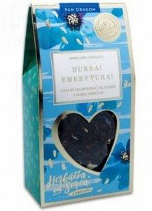Herbata Owocowa HURA! EMERYTURA