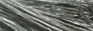 Rafia w kolorze srebrnym 100 g