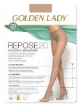 Rajstopy Golden Lady Repose 20 den
