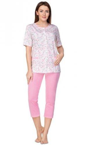Piżama Regina 946 kr/r 2XL-3XL damska