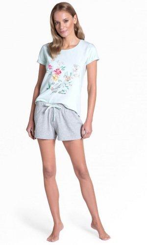 Piżama Henderson Ladies 38888 Tamia kr/r S-XL
