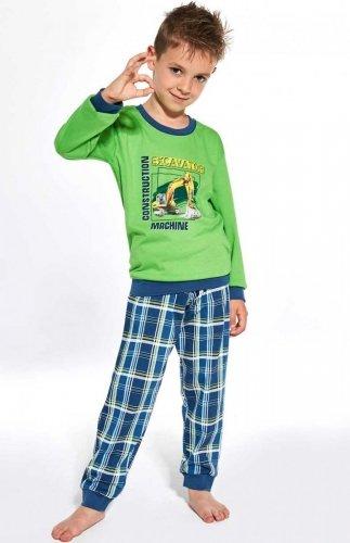 Piżama dziecięca Cornette Kids Boy 593/103 Machine