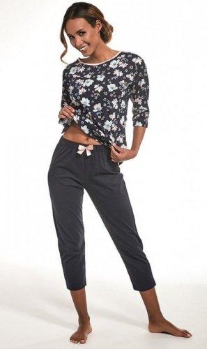 Piżama Cornette 147/220 Alison 3/4 3XL-5XL
