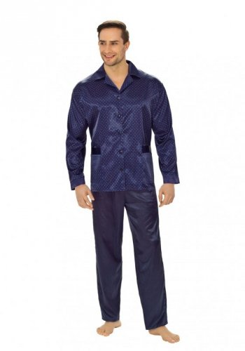 Piżama Luna 750 M-XXL