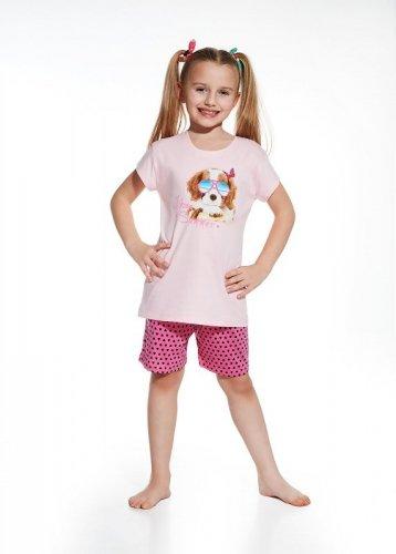 Piżama Cornette 787/50 Kids Girl Summer