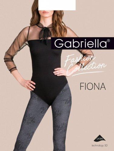 Rajstopy Gabriella Fiona 3D 443 2-4