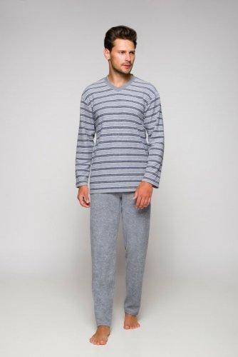 Piżama Regina 529A dł/r 2XL
