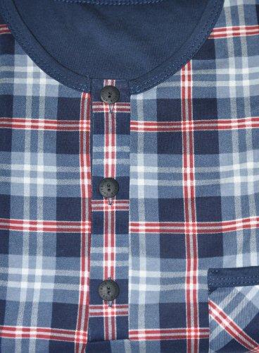 Koszula Cornette 110/625002 dł/r M-2XL