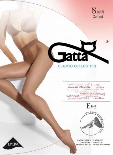 Rajstopy Gatta Eve 8 den 5-XL