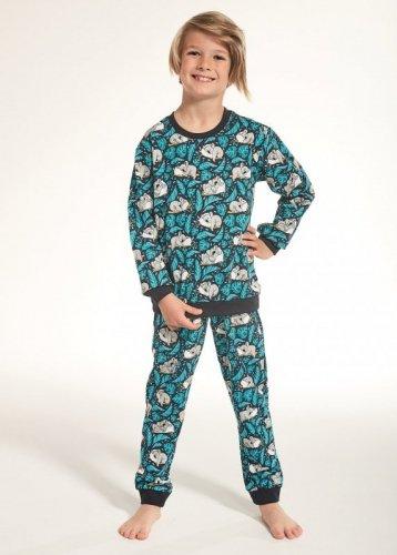 Piżama Cornette Kids Boy 264/92 Koala 3 dł/r 86-128
