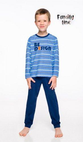 Piżama Taro Max 281 dł/r 122-140 '20
