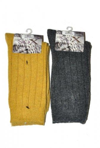 Skarpety Wik Sox Weich & Warm 37700