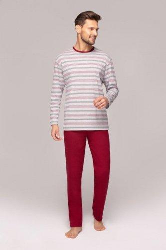 Piżama Regina 550 2XL-3XL męska