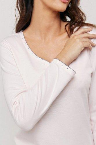 Piżama Cana 061 dł/r S-XL