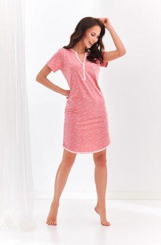 Koszula Taro 2294 Nika kr/r -XL 'L20