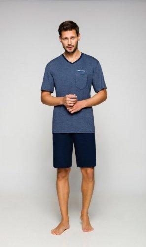Piżama Regina 563 kr/r M-XL
