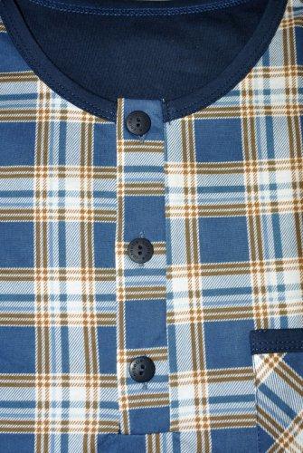 Koszula Cornette 109/636702 kr/r S-2XL męska