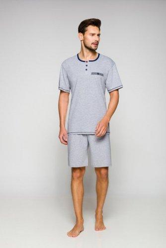 Piżama Regina 557 kr/r M-XL męska