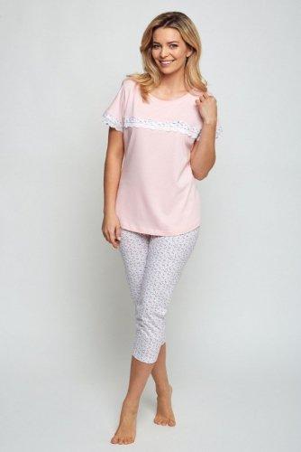 Piżama Cana 513 kr/r 3XL