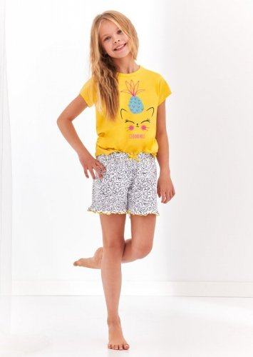 Piżama Taro Klara 2389 kr/r 122-140 L'20