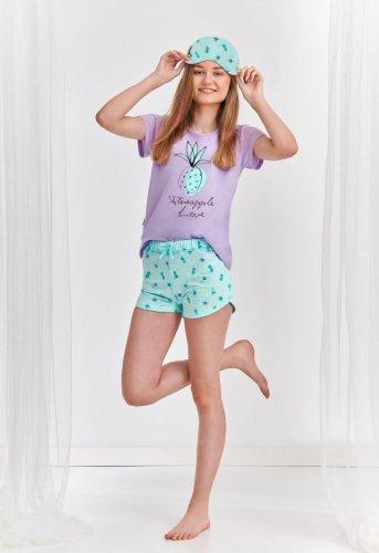 Piżama Taro Gabi 2384 kr/r 146-158 L'20