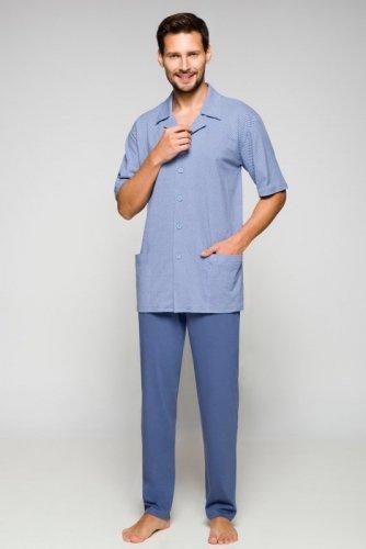Piżama Regina 558 kr/r M-XL męska