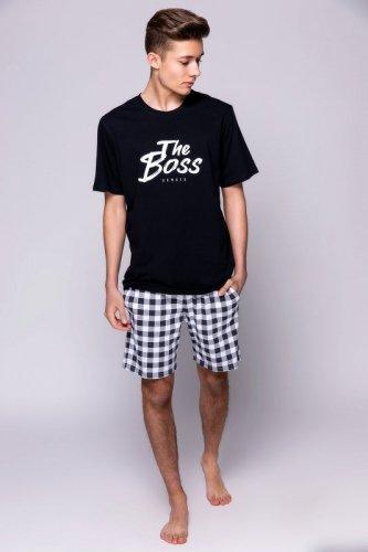 Piżama Sensis The Boss
