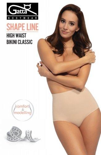 Figi Gatta Shape Line 41611S High Waist Bikini Classic