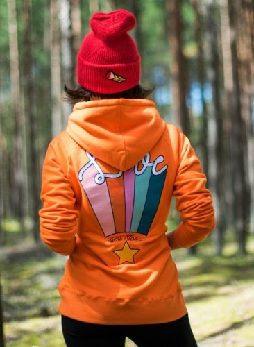 Czapka Art Of Polo 20908 Winter Hipster
