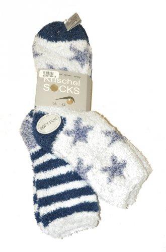 Skarpety WiK 37464 Kuschel Socks A'2
