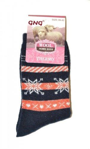 Skarpety Ulpio GNG 3001 Thermo Wool