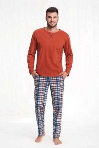 Piżama Luna 700 dł/r 3XL męska