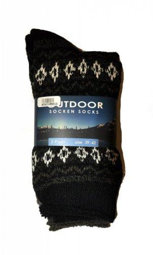 Skarpety WiK 21950 Outdoor Socken Socks A'2