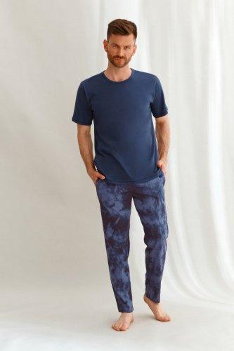 Piżama Taro Jack 2629 kr/r M-2XL Z'22