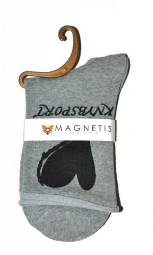 Skarpety Magnetis 69 Knybsport 21/22