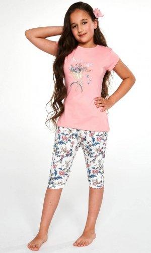 Piżama Cornette Kids Girl 490/88 Perfect kr/r 86-128